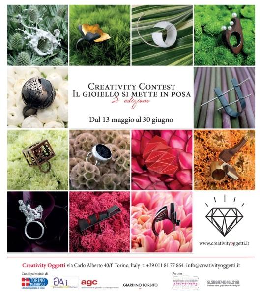 Creativity Contest